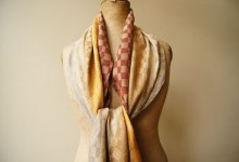 Shawl SJ11-003 / SOLD