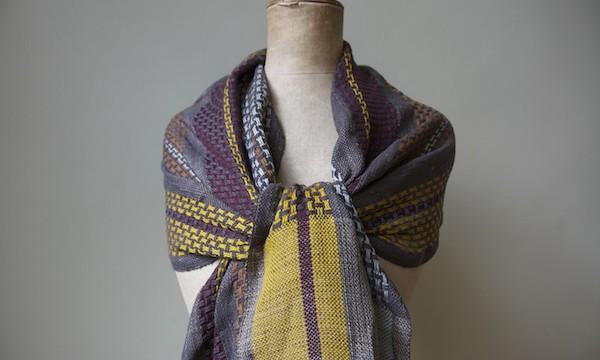 scarve madb.side - dark grey